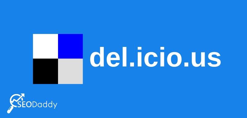 Del.icio.us Backlink Alımı
